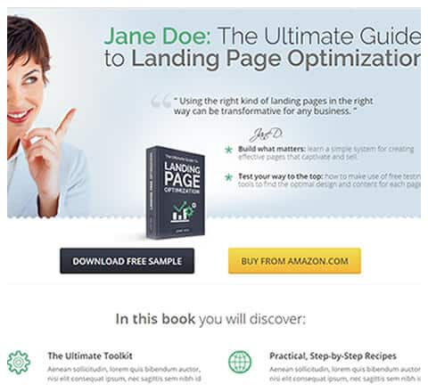 landingpage 4 Landing Pages 4